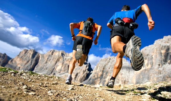 Trail Running Tours