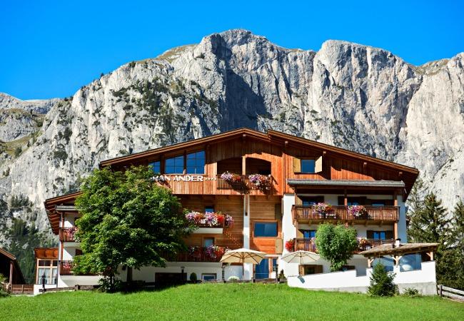 Hotel Gran Ander ***S
